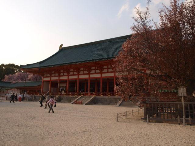 カモナマイハウス LOVE寺院(HEY!AN!JINGU)