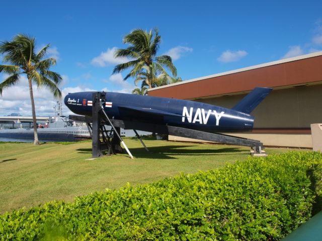 戦艦だけでなく飛行機もある